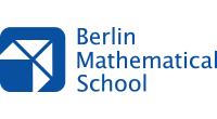 Berlin Mathematical School BMS - Logo