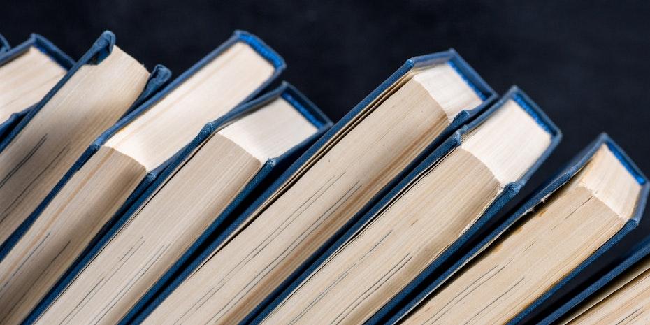 Books metaphor higher education in Austria