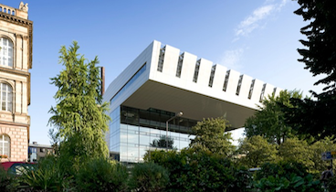 Aachen Institute for Advanced Study in Computational Engineering Science (AICES)