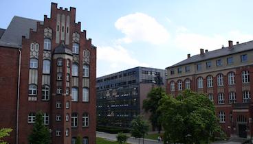 ZIBI Graduate School Berlin
