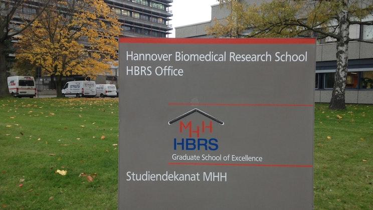 HBRS - Sign