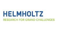 Helmholtz Gemeinschaft - Logo