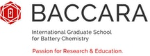 International Graduate School BACCARA - Logo