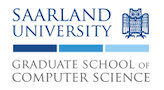 Saarland University - Graduate School of Computer Science (GSCS) - Logo