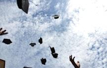 Mortarboard - Metaphor: Doctorate degree in Germany