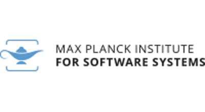 Max Planck Institute for Software Systems - Logo