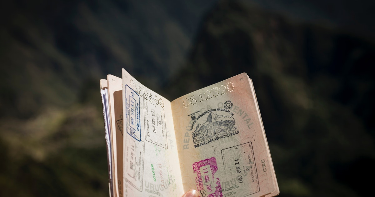 Visas, residence permits and work permits for Austria