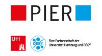 PIER Helmholtz Graduate School - Logo