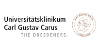 University Hospital Dresden Carl Gustav Carus - Logo
