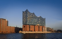 Elbphilharmonie - Metaphor: Working in Hamburg