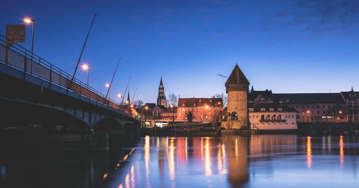 Nightlife Konstanz